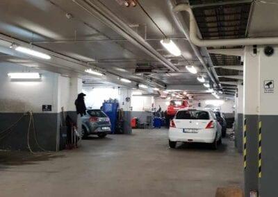 Bilvård och bilverkstad i Malmö