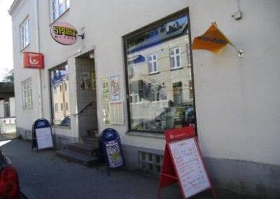 Spelbutik i Vellinge